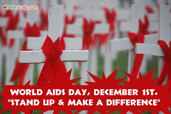 Poster Aids Bermanfaat Quotes About World Aids Day 23 Quotes