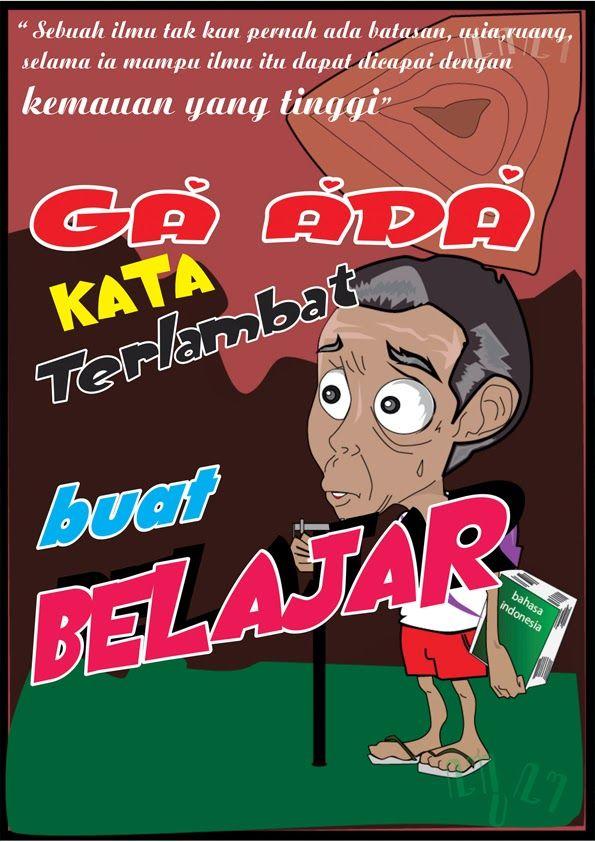 Poster Ajakan Terbaik Kumpulan Poster Sahabat Pulau Lampung Spl