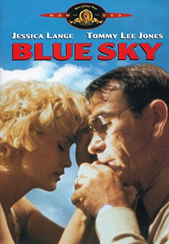 amazon com blue sky jessica lange tommy lee jones powers boothe carrie snodgress amy locane chris o donnell mitchell ryan dale dye timothy scott