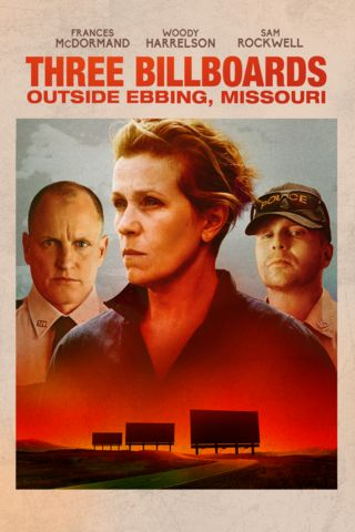 Poster Film Indonesia Power Three Billboards Outside Ebbing Missouri On iTunes