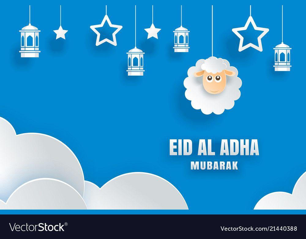 Poster Idul Adha Baik Eid Al Adha Sale Vector Images 59