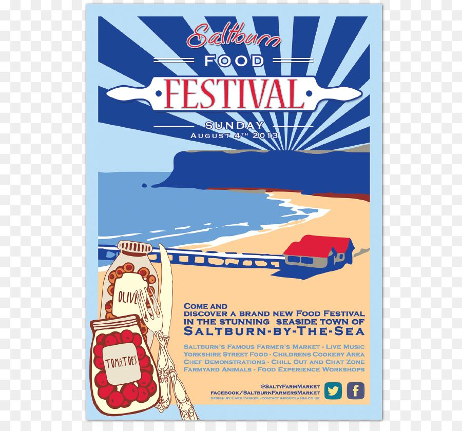 poster air line merek poster festival makanan