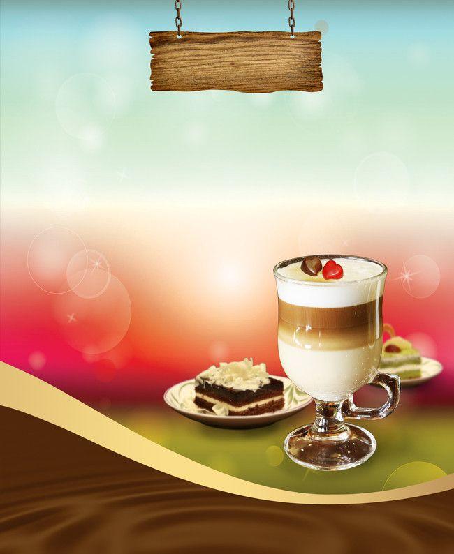 makanan dan minuman poster iklan latar belakang makanan promosi diskaun imej latar belakang