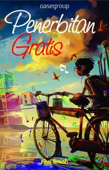 Poster Ilmiah Berguna Penerbitan Gratis Untuk Fiksi Ilmiah Oase Group Publishing Wattpad