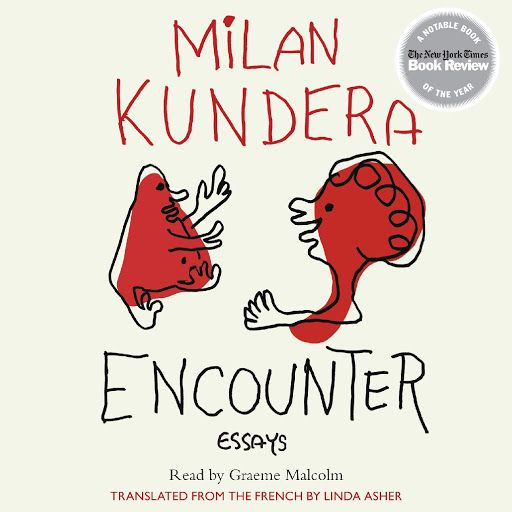 Poster Ilmiah Bermanfaat Encounter Essays Oleh Milan Kundera Buku Audio Di Google Play