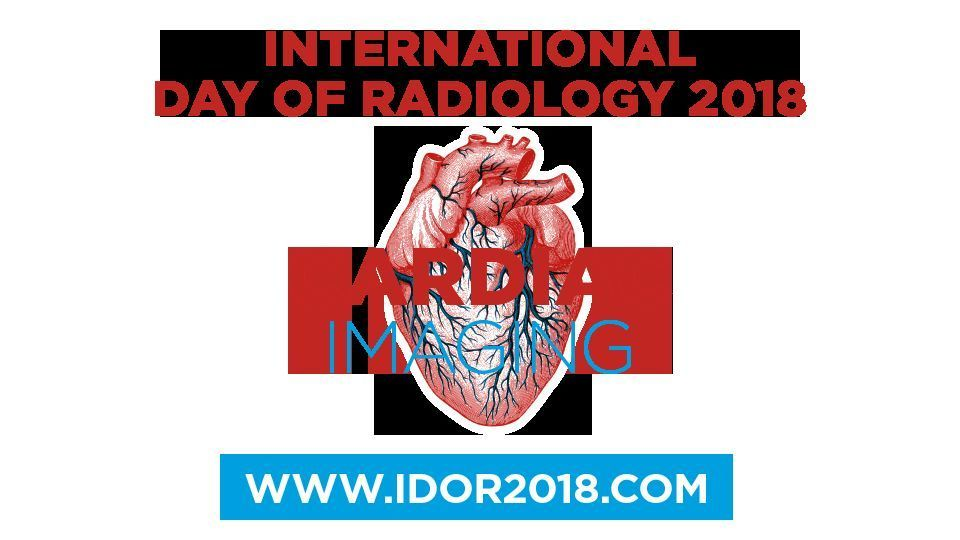 international day od radiology 2018 cardiac imaging