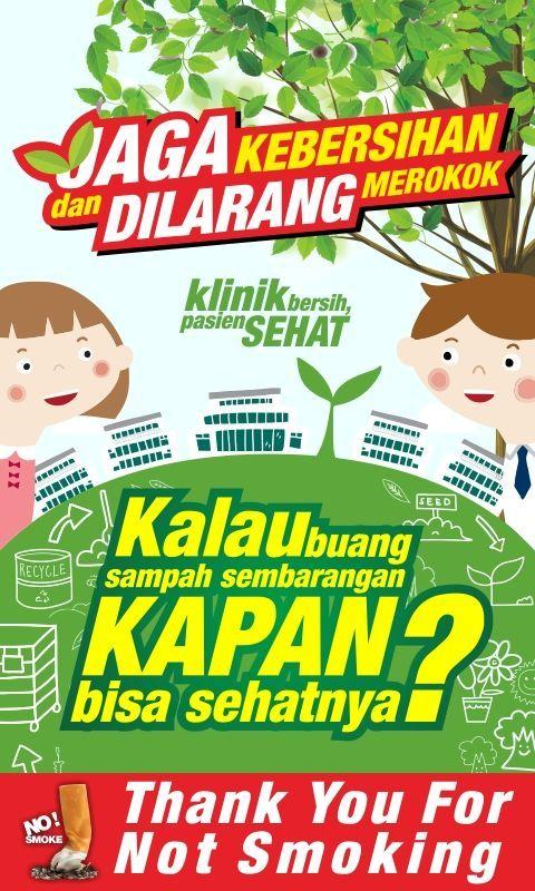 43d8da9773 sribu desain poster desain poster jagalah kebersihan