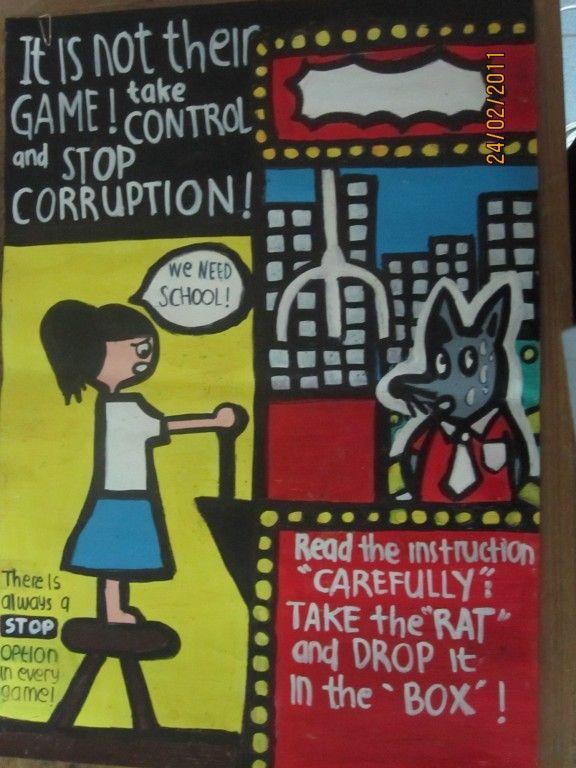 buku panduan dosen pembelajaran pendidikan anti korupsi untuk perguruan tinggi