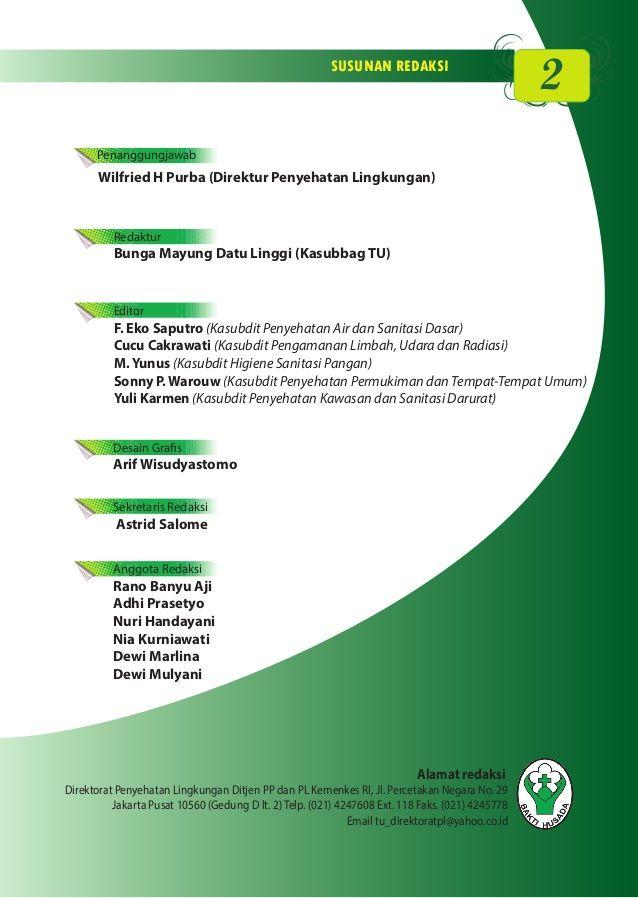 Poster Lingkungan Sehat Power Buletin Lingkungan Sehat Edisi Iv Tahun 2014