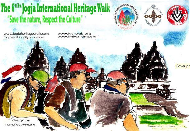 bagi teman teman yang berkecimpung di dunia kepanitiaan jalan kaki pecinta lingkungan suka terlibat dengan dunia internasional hobi belajar bahasa asing