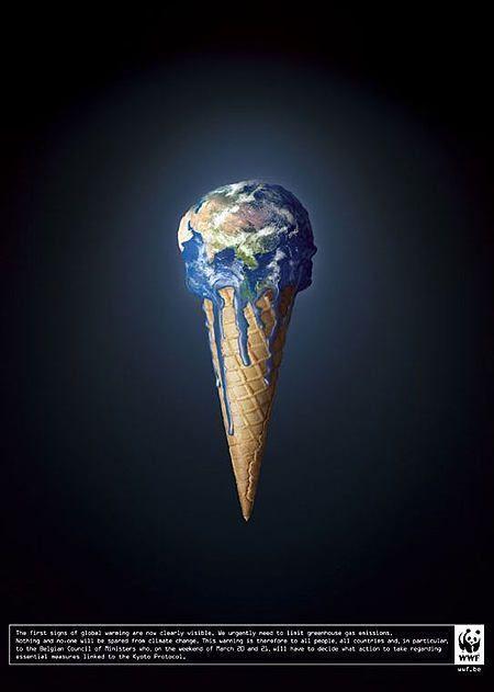 Poster Penanggulangan Pemanasan Global Bermanfaat 10 Iklan Poster Global Warming Beserta Penjelasannya Saveas Brand