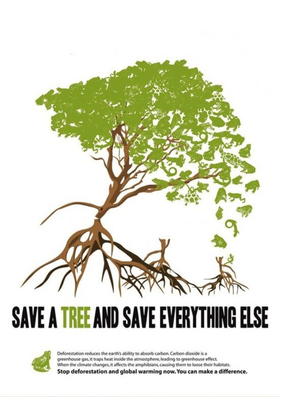 33 contoh poster adiwiyata go green lingkungan hidup hijau global warming posters