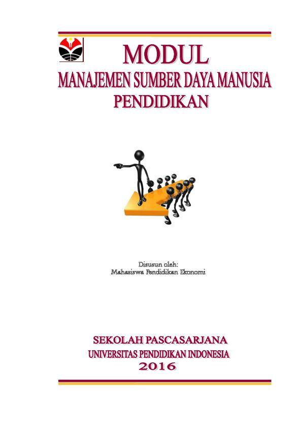 Poster Pendidikan Sekolah Dasar Menarik Disusun Oleh Mahasiswa Pascasarjana Pendidikan Ekonomi Universitas