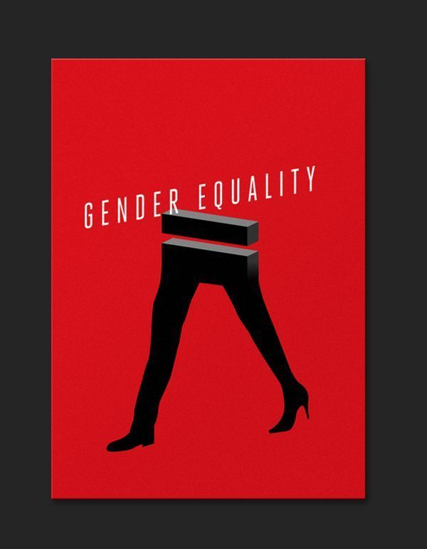 pin painttherosesred gender equality poster feminism poster protest posters feminist art
