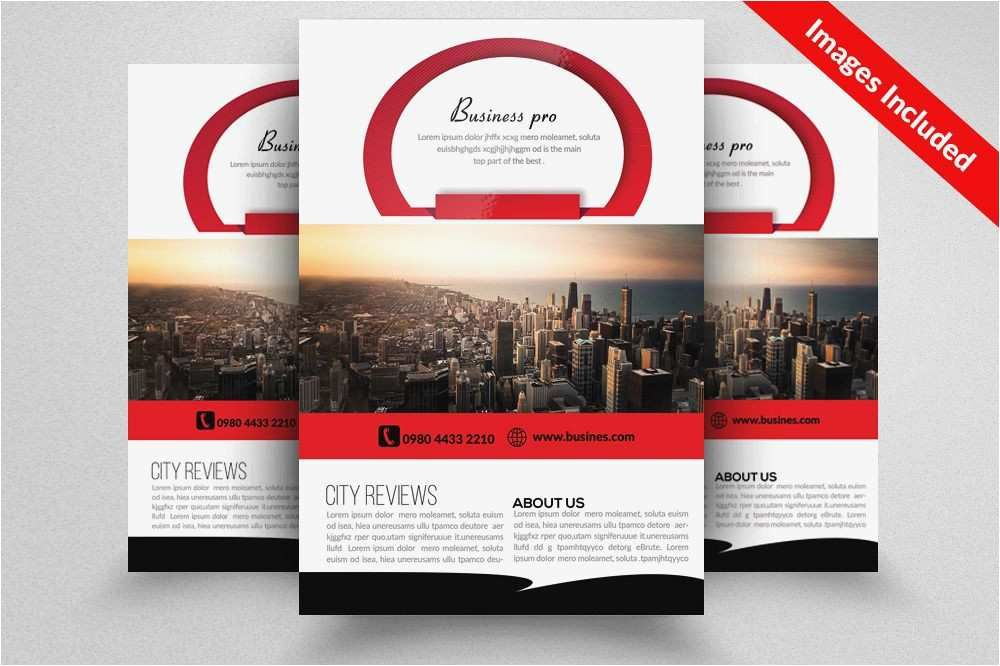 flyer template simple free flyers templates poster templates 0d ideas of informational brochure template