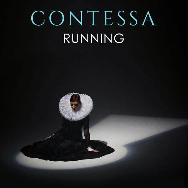 Running Poster Hebat Running Single by Contessa On Apple Music