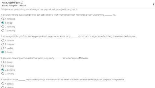Teka Silang Kata Alkitab Terbaik Teka Silang Kata Dan Jawapan Bahasa Melayu Sekolah Menengah Baik