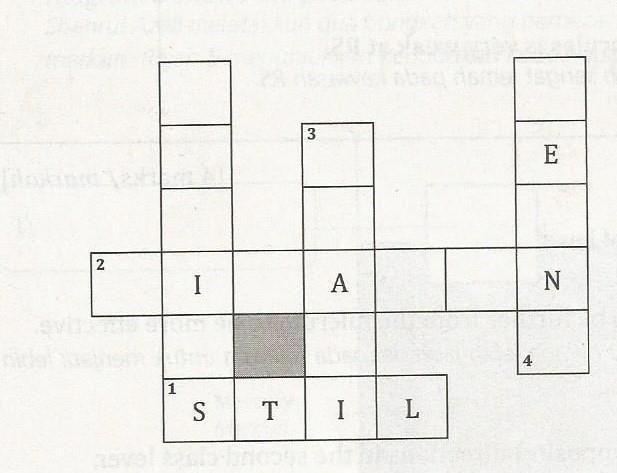 pelbagai teka silang kata sains tingkatan 3 yang sangat hebat untuk ibubapa muat turun picture pelbagai teka silang kata bahasa melayu tingkatan 5
