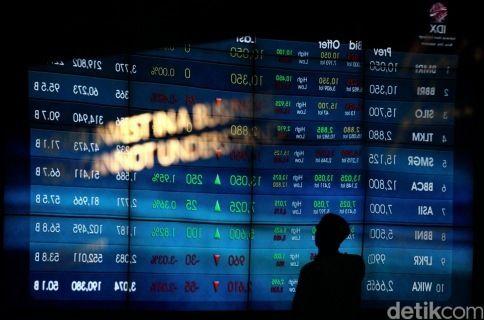 Teka Silang Kata Kenegaraan Hebat Delapan Perusahaan Siap Masuk Bursa Sebelum Juli 2015