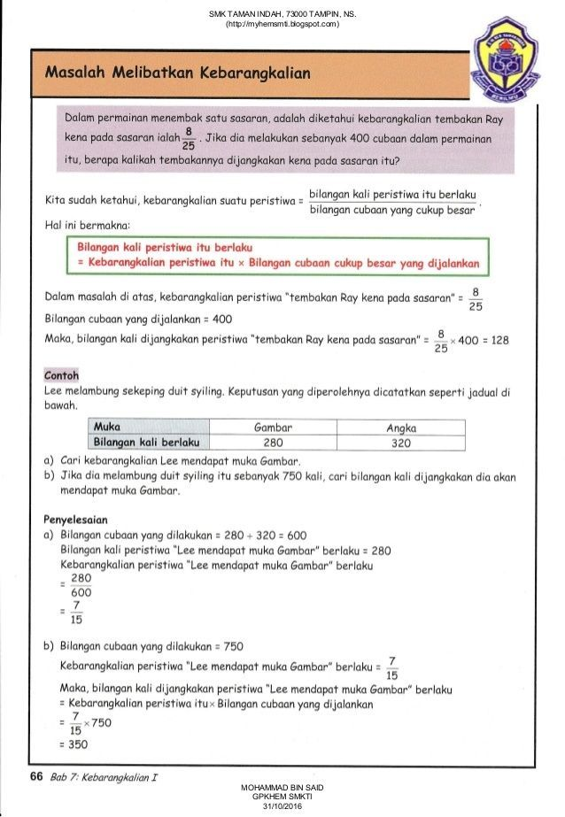 latihan matematik tingkatan 5 power nota matematik tingkatan 4