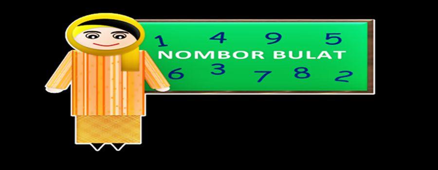 Teka Silang Kata Matematik Tahun 1 Terhebat Nombor Bulat Silangkata Matematik Tahun 3 Penambahan