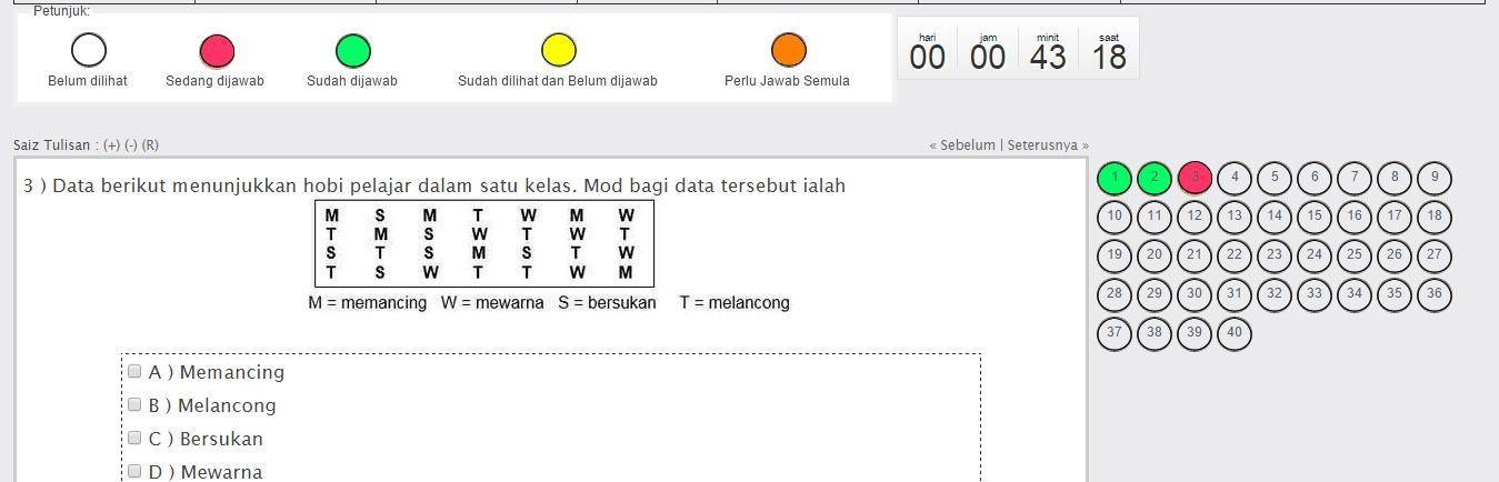 Teka Silang Kata Maulidur Rasul Menarik Himpunan Teka Silang Kata Bahasa Melayu Tingkatan 3 Yang Sangat