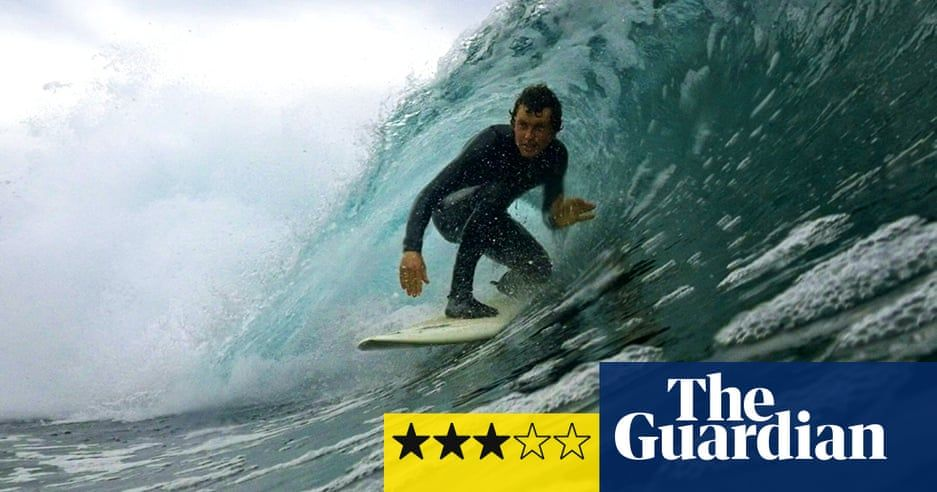 between land and sea review the brutal beauty of a surfers paradise