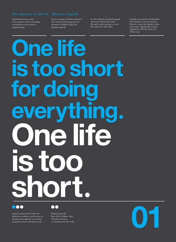 tana ka u inspiration posters of graphic design icon s 5 phrases to