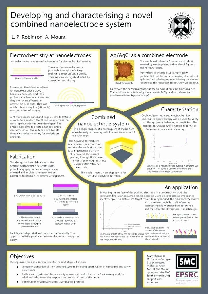 scientific poster template powerpoint poster presentation template portrait a a a a poster templates 0d