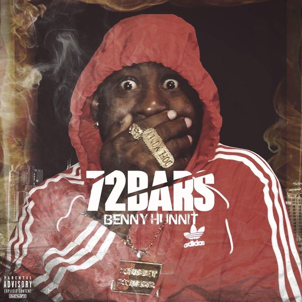 Adidas Poster Hebat 72 Bars Single by Bennyhunnit On Apple Music