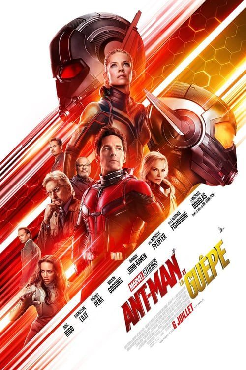watch ant man and the wasp 2018 full movie online