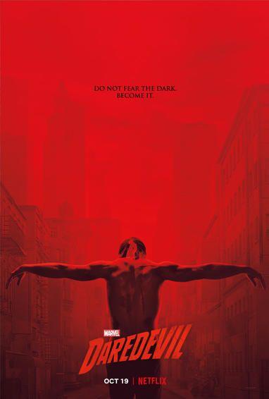 marvel s daredevil season 3 poster