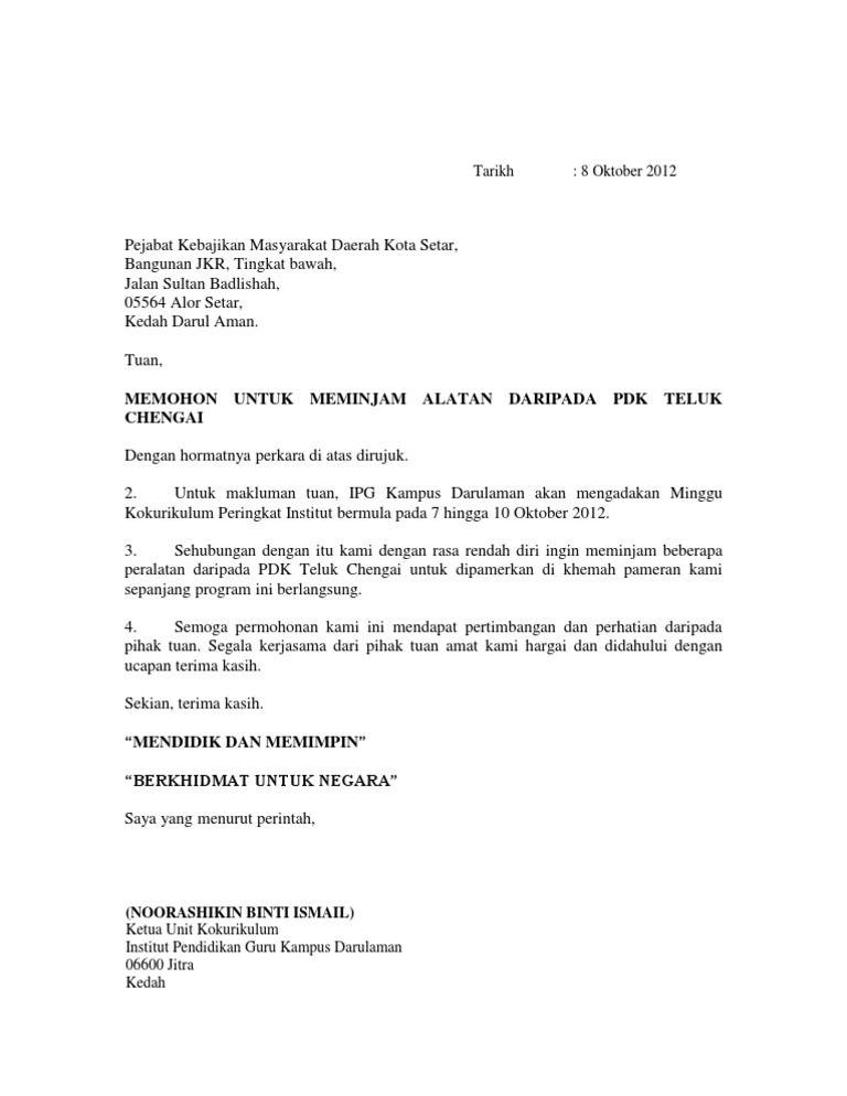 Bendera Negeri Di Malaysia Untuk Mewarna Meletup Surat Permohonan Pinjaman Alatan
