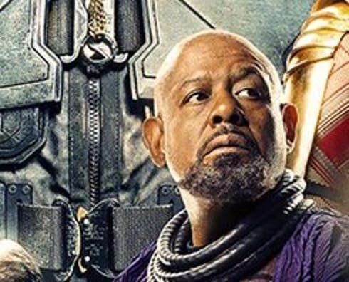 Black Panther Poster Bermanfaat the Ten Characters On the Black Panther Poster Explained Inverse