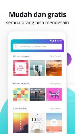screenshot canva membuat desain grafis pembuat logo kartu 2