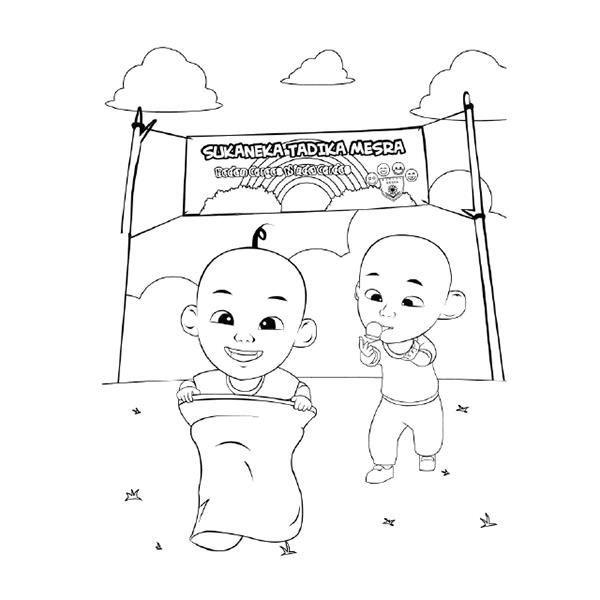 Buku Mewarna Kanak-kanak Penting Dapatkan Gambar Mewarna Prasekolah Yang Terbaik Dan Boleh Di
