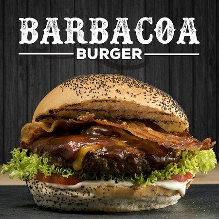 dr burger barbacoa burger