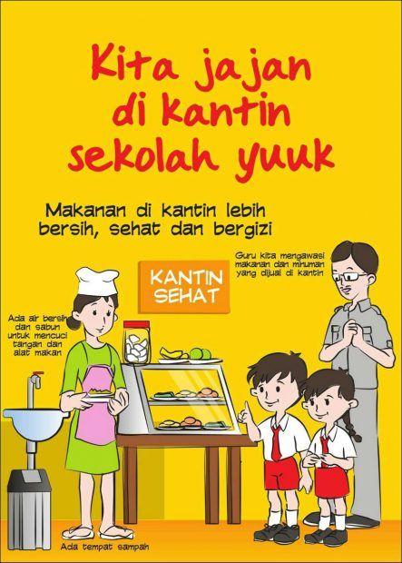 Muat Turun Contoh Gambar Poster Pendidikan Yang Terhebat ...