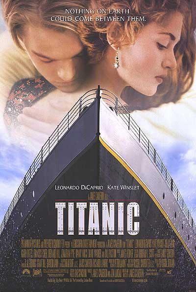 Contoh Poster Film Power Titanic Film 1997 Wikipedia Bahasa Indonesia Ensiklopedia Bebas