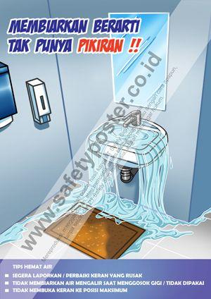 Contoh Poster Hemat Energi Bernilai Contoh Poster Hemat Air Suratmenyurat Net
