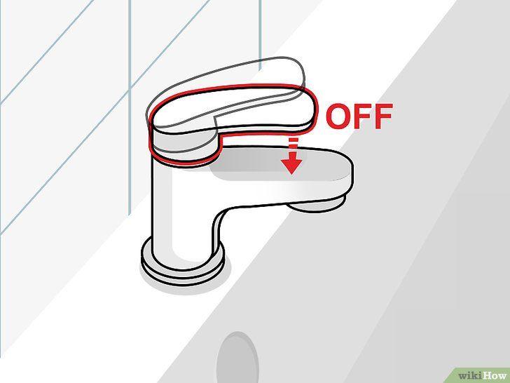 gambar berjudul save water step 2