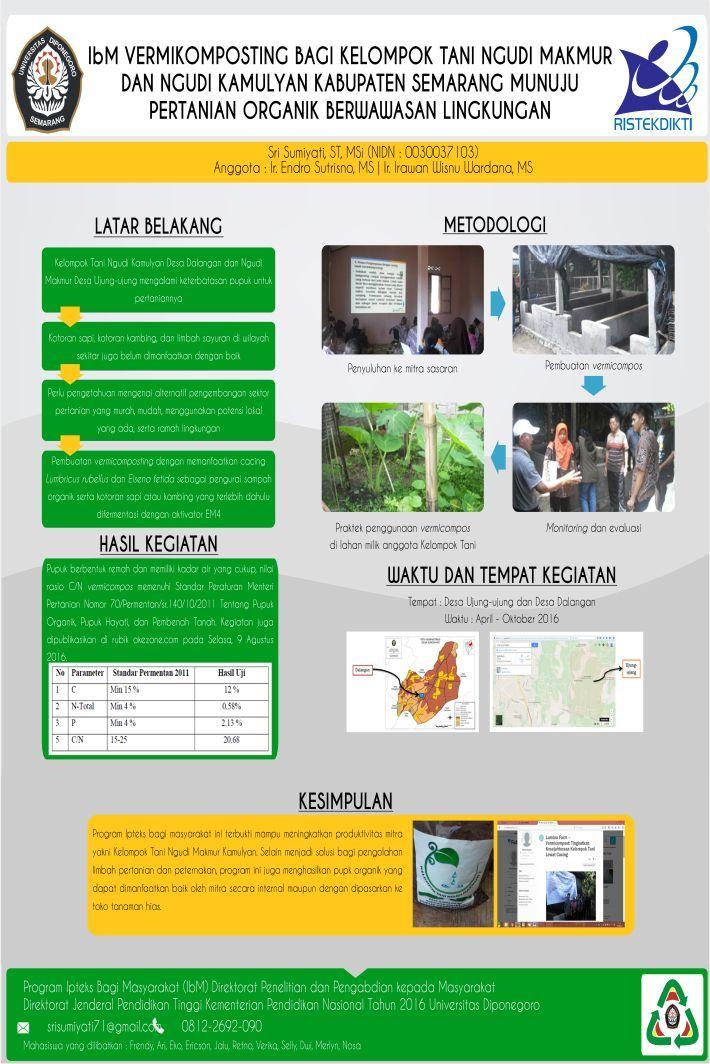 Contoh Poster Ilmiah Penting Muat Turun Segera Himpunan Contoh Poster Penelitian Ilmiah Yang