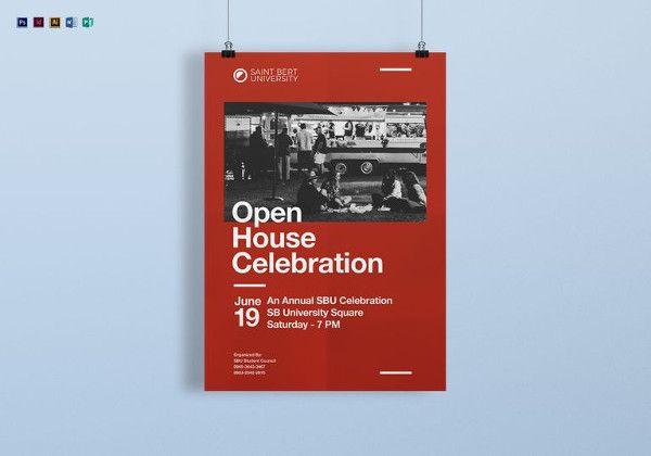 Contoh Poster Keren Menarik 19 Conference Poster Design Templates Psd Ai Vector Eps Free
