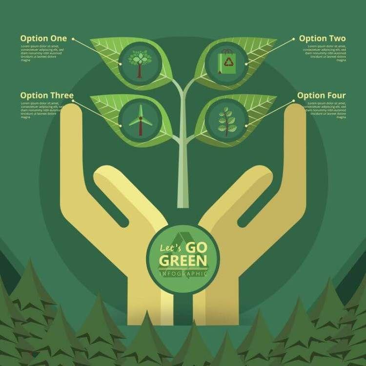 Link Download Contoh Poster Layanan Masyarakat Yang ...