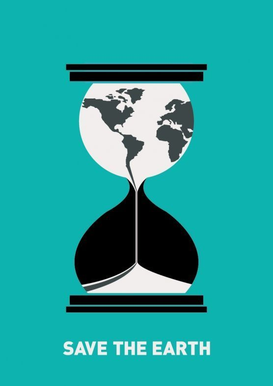 Contoh Poster Pemanasan Global Meletup Ilustraciones Que Demuestran Que El Mundo Se Esta Yendo Al Carajo