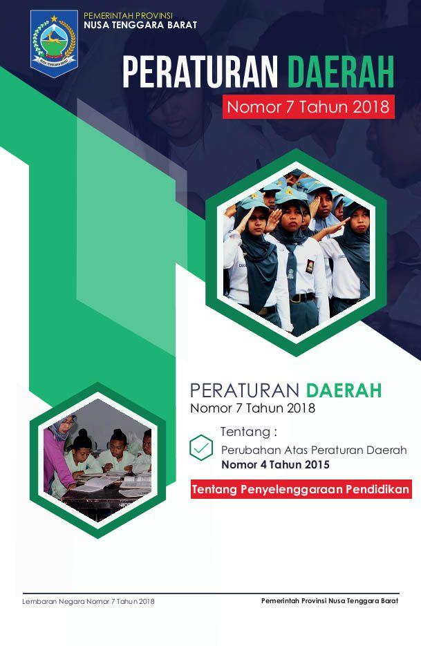 Contoh Poster Tentang Pendidikan Bernilai Dinas Pendidikan Kebudayaan Provinsi Ntb
