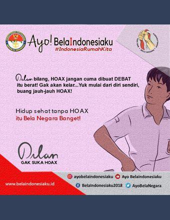 Contoh Poster Tentang Pendidikan Terhebat Kementerian Pertahanan Republik Indonesia