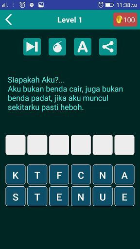 game asah otak screenshot 1 game asah otak screenshot 2