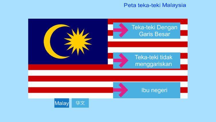contoh teka teki sejarah malaysia yang bernilai untuk murid