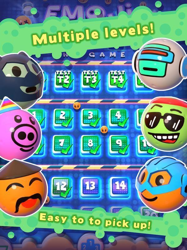 emoji mine screenshot 14